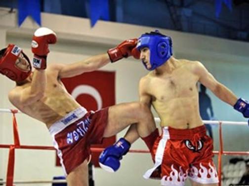 Türk Bayrağı'nı dalgalandıracak kick bokscular aranıyor