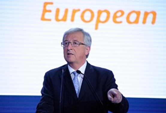 İngiltere Juncker'in başkanlığına karşı