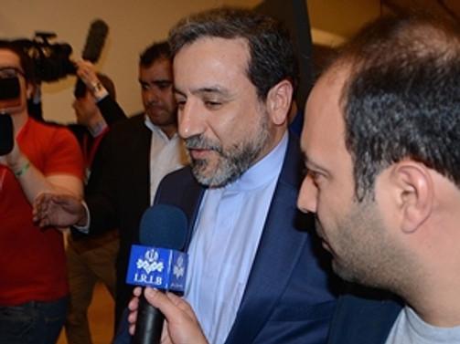 İran'la ABD arasında nükleer müzakereleri başladı