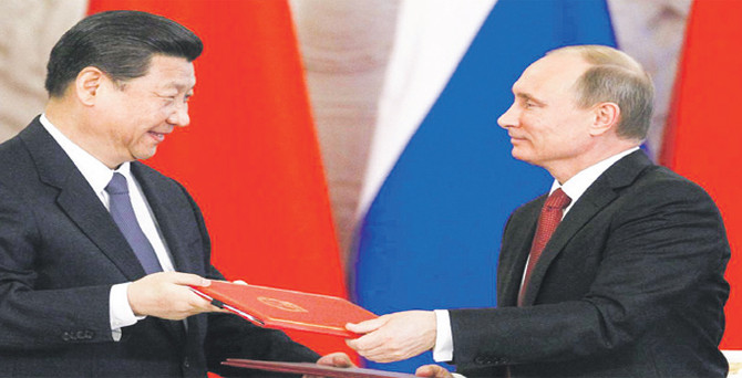 Ruslar yuanla ticarete döndü