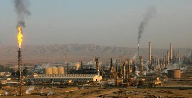Irak petrolü ortalığı karıştırdı