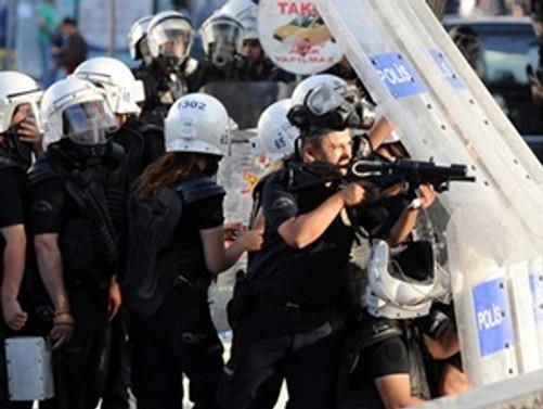 Cizre'de çıkan olaylarda bir çocuk yaralandı