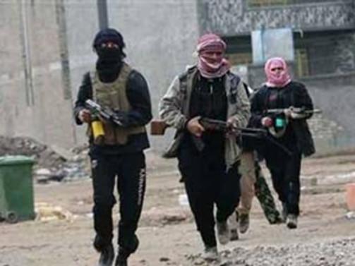 IŞİD Kerkük'ün güneyindeki ilçe ve köylere saldırdı