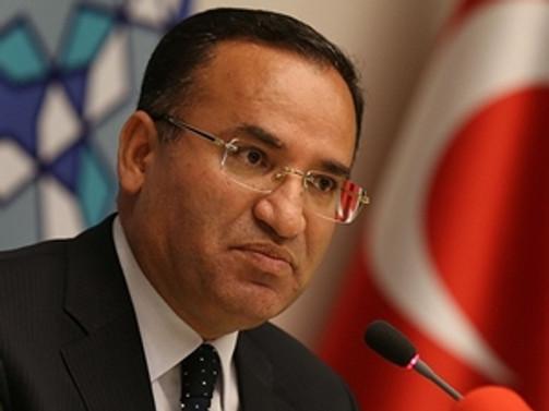 'Gülen için resmi talep iletilmedi'