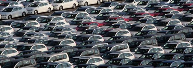 Otomotiv ilk 7 ayda yüzde 12 büyüdü