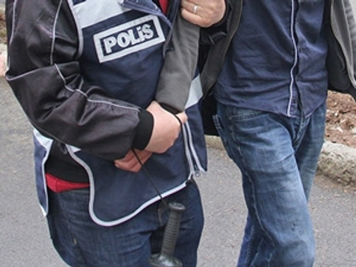 İstanbul itfaiyesine operasyon: 23 gözaltı