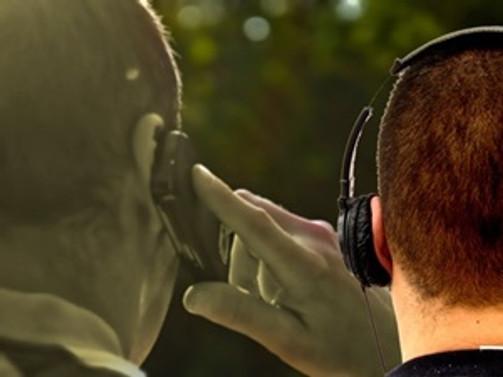 Adana'daki 'yasa dışı dinleme' soruştuması tamamlandı