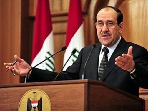 Irak'tan yardım çağrısı