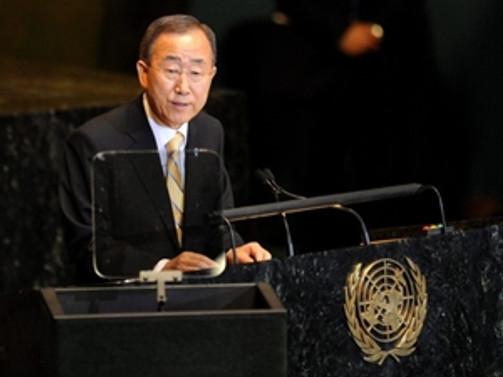 BM'den Musul açıklaması: Büyük endişe duyuyoruz