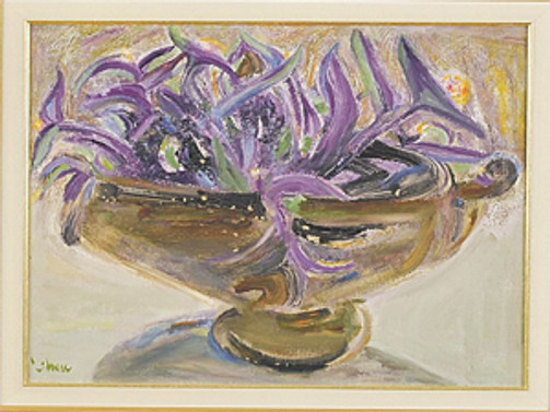 """Orhan Peker'in """"Telgraf Çiçekleri"""" koleksiyonerleri bekliyor"""