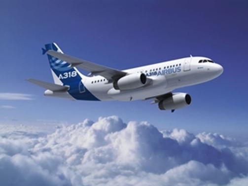 Airbus 2.80 çakıldı