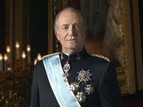 İspanya kralının tahttan çekilmesi mecliste onaylandı