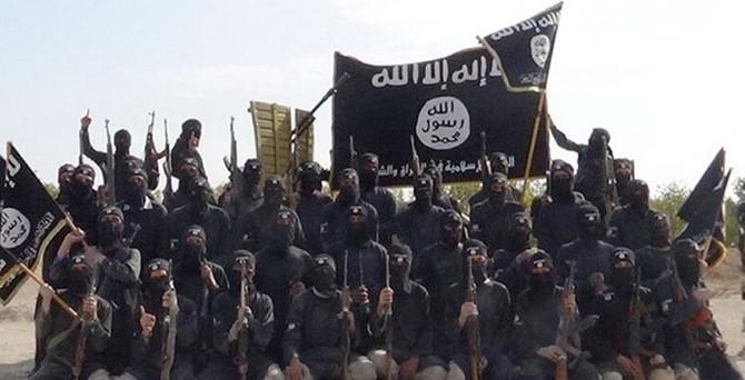 En tehlikeli 'startup': IŞİD