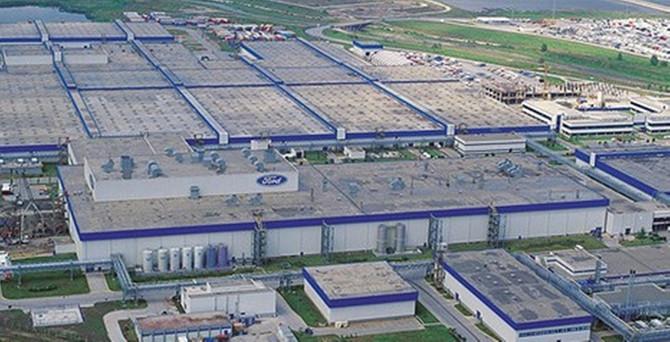 "Ford Otosan'a ""Engelli Dostu Bir Fabrika"" ödülü"