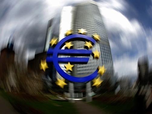 Euro Bölgesi'nde kamu açığı arttı