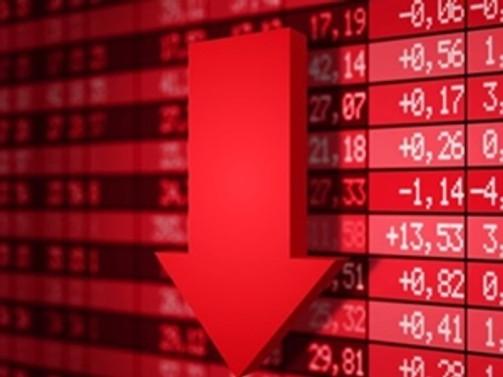 Borsa son 5 ayın en düşüğünde!