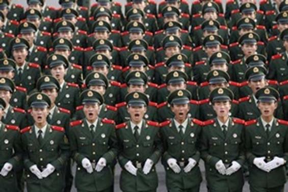 Çin ordusundan ABD'ye 'askeri rapor' eleştirisi
