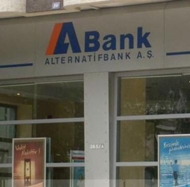 Alternatifbank sendikasyon kredisi sağladı