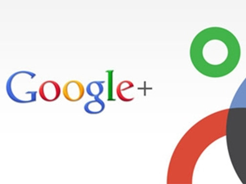 Google Plus'a 'teknik' engel