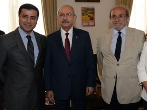 HDP'den CHP'ye: Bizim adayımız hazır