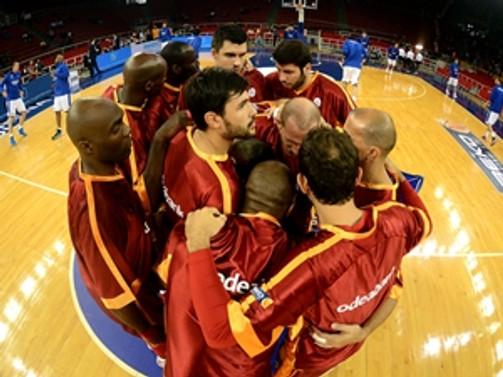 Galatasaray, 2 maç seyircisiz oynayacak