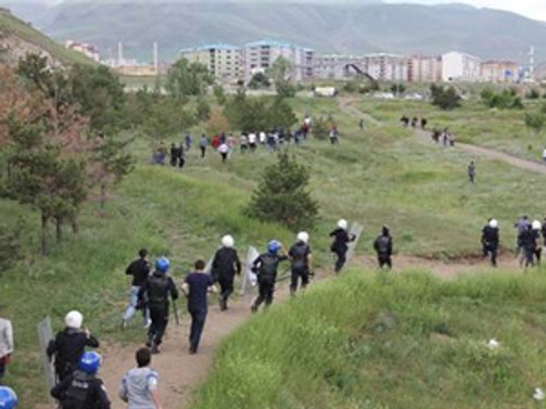 Gözaltına alınan 42 öğrenci serbest