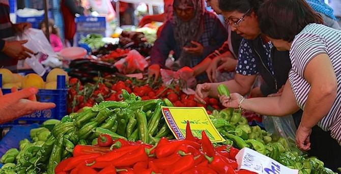 'Ramazan'da sebze meyveye yüzde 100 zam gelecek'