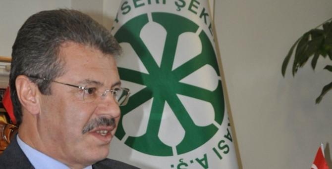 Kayseri Şeker'den 3 yılda 222 milyon lira kâr