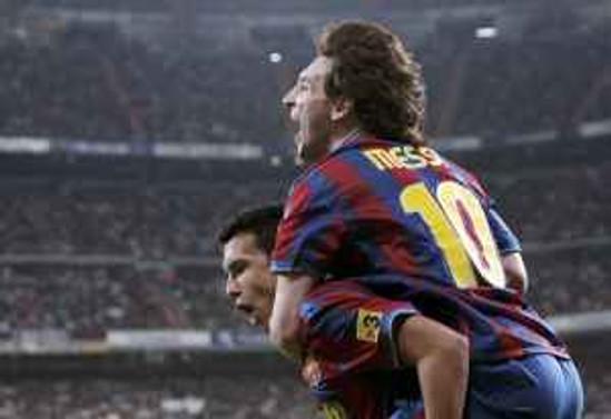 Messi, 7 milyon kişi topladı