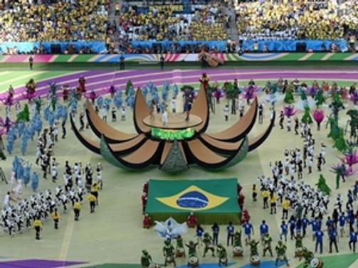 Dünya Kupası'nda dopingli futbolcu yok