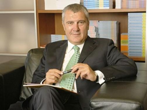 'Denetim mali müşavirin gelecek Türkiye'nin'