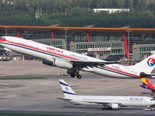 China Eastern, Boeing'ten 80 uçak alacak