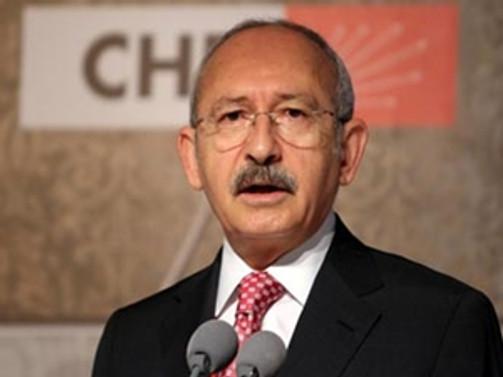 Kılıçdaroğlu yarın Almanya'ya gidecek