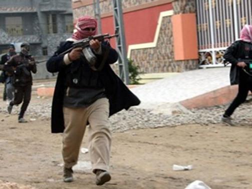 IŞİD, Telafer Askeri Havaalanı'nı ele geçirdi