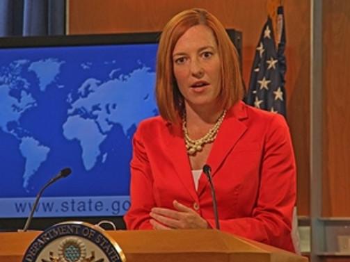 ABD'den 'Tikrit katliamı'na kınama