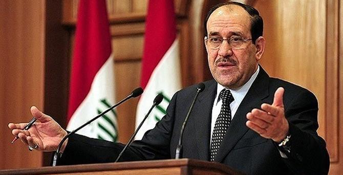 """Maliki'den """"sivilleri vurmayın"""" talimatı"""