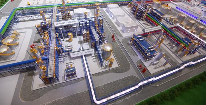 """""""21. Dünya Petrol Fuarı"""" kapılarını açtı"""