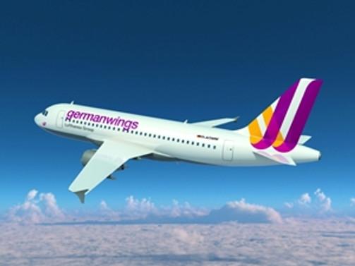 Germanwings'e en iyi reklam ödülü