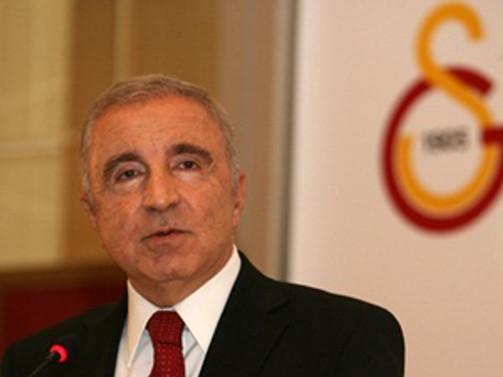 Galatasaray Fenerbahçe maçına çıkmıyor