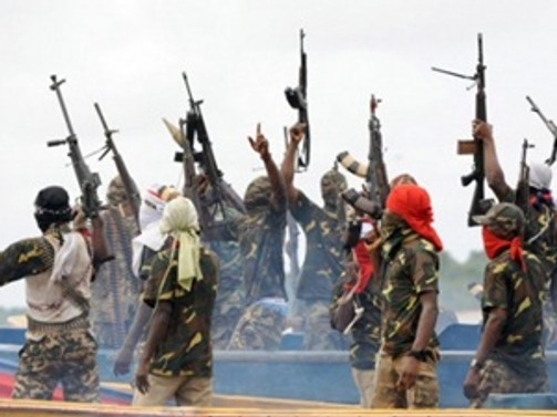 Afrika, Boko Haram'a karşı birleşiyor