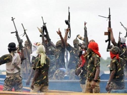 70 Boko Haram militanı öldürüldü