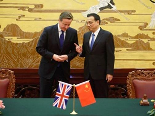 Çin, İngiliz vekillerin seyahatine izin vermedi