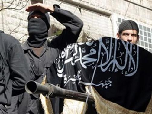 Önemli petrol sahaları IŞİD'in eline geçti