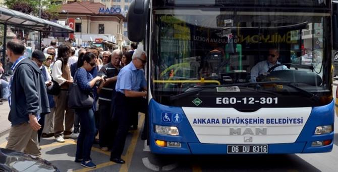 Metro ile aynı güzergahtaki otobüs hatları iptal edilecek