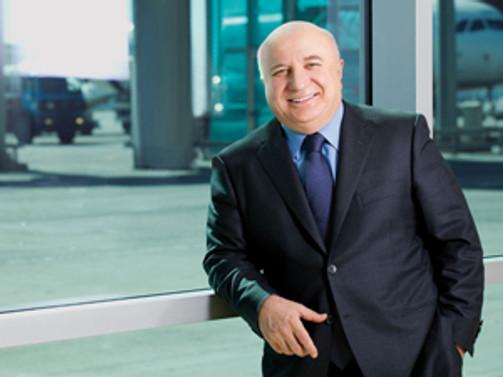 Sani Şener en iyi CEO seçildi