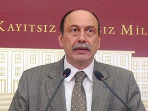 HDP, Köşk için CHP'li Türmen'i önerdi