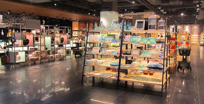 Paşabahçe, 45. mağazasını Mall of İstanbul'da açtı