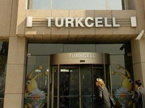 Turkcell'liler sevdiklerine konuşma 'ısmarlayabilecek'