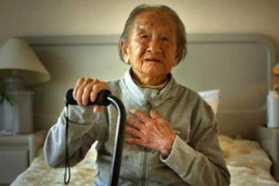 Çin nüfusu yaşlanıyor