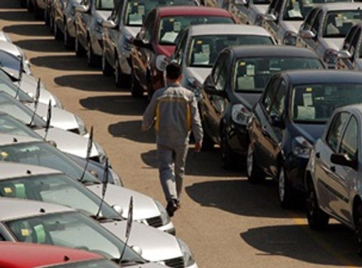 Otomotiv ihracatının kalbi Marmara'da atıyor